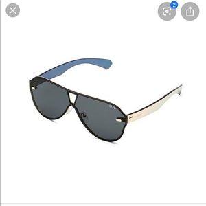 Brand New Quay Funboy Sunglasses